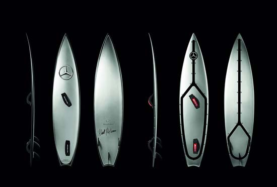 mercedes-benz-AMG-surfboard-1