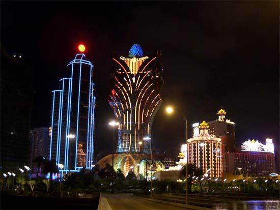 Karl Lagerfeld Hotel to open in Macau