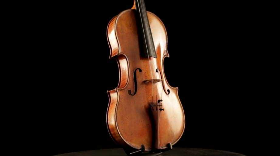 45-million-Stradivarius-viola-to-auction-at-sothebys