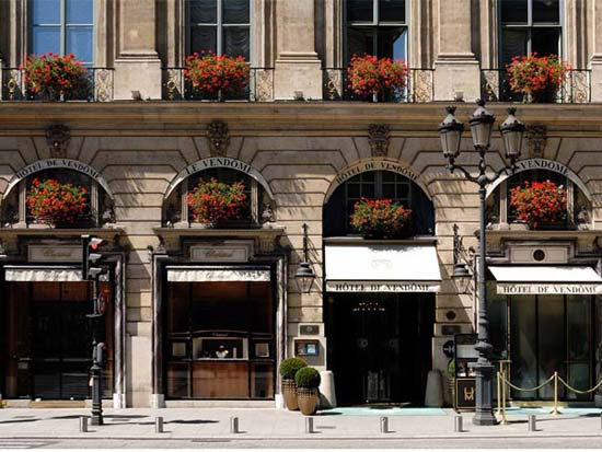 Chopard Enters Into Hotels Business