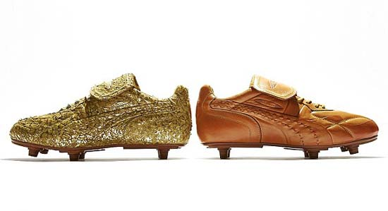ef094b7293c Puma King by Alexander McQueen Limited Edition Football Boots • Luxuryes