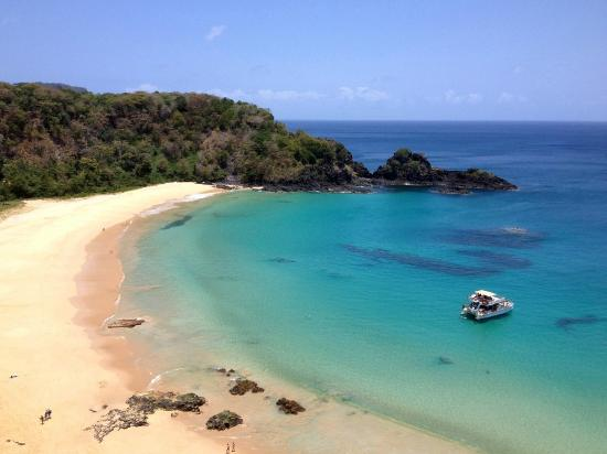 The 10 Best Beaches In The World 2014
