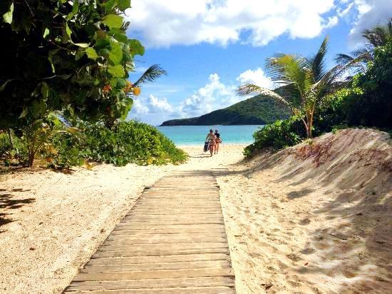 3. Flamenco Beach, Culebra, Puerto Rico
