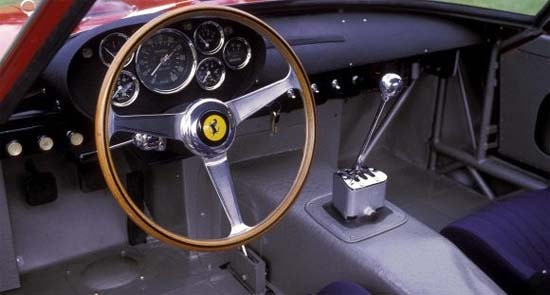 This Rare 1962 Ferrari 250 Gto Can Be Yours For 64