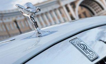 Rolls-Royce2016