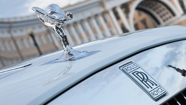 Rolls-Royce Confirms Development Of  A New Model
