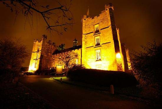 10 Creepy Haunted Hotels In The UK