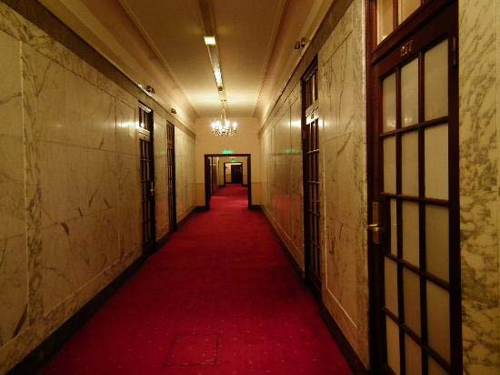 Britannia Adelphi Hotel / Liverpool, England