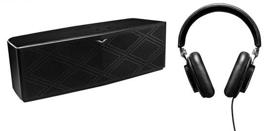 Vertu Audio Collection