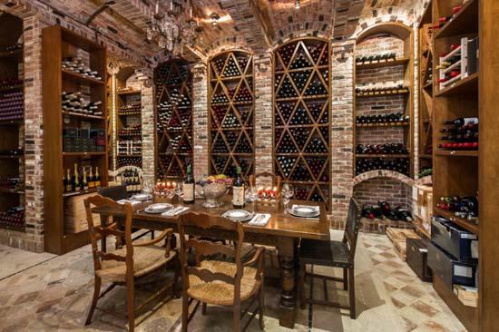 Palazzo-di-Amore-wine-storage-areas