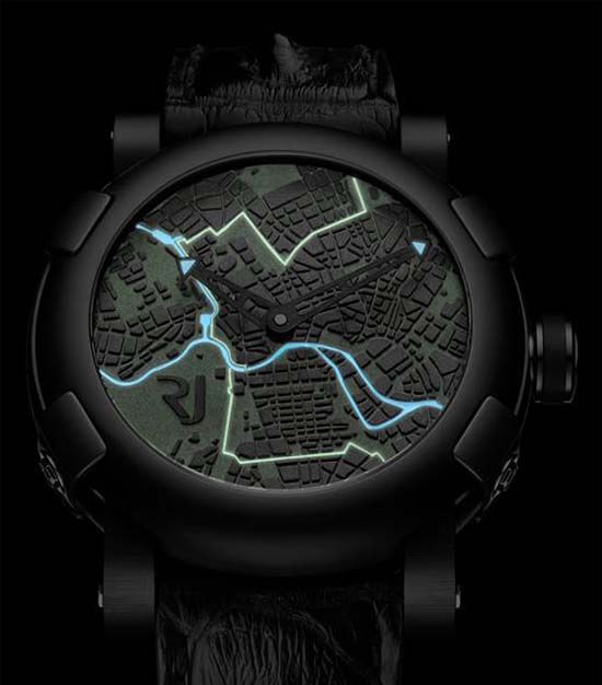 RJ-Romain Jerome Berlin-DNA night view