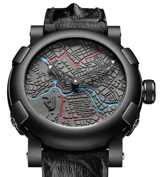 RJ-Romain Jerome Berlin-DNA day view
