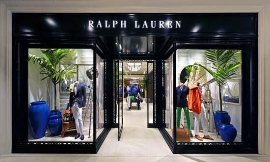 Ralph Lauren Shanghai