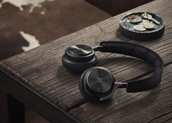B&O PLAY introduces H8 Wireless On-Ear Headphones