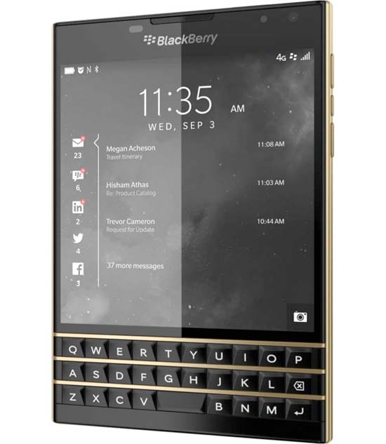 BlackBerry-Passport-Limited-Edition-front-right