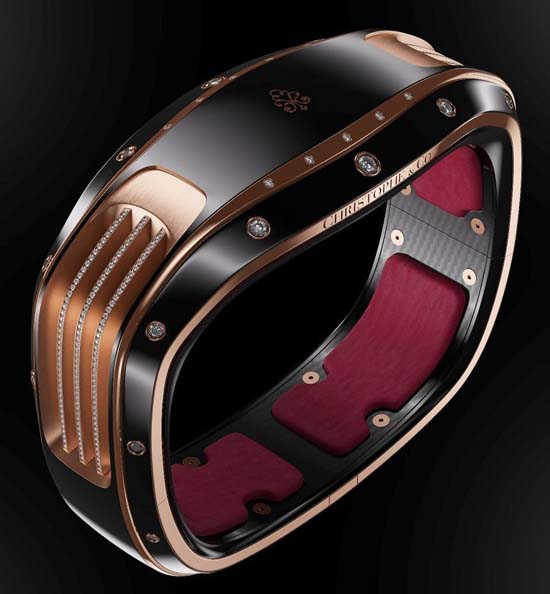 Christophe & Co. Armill Orion