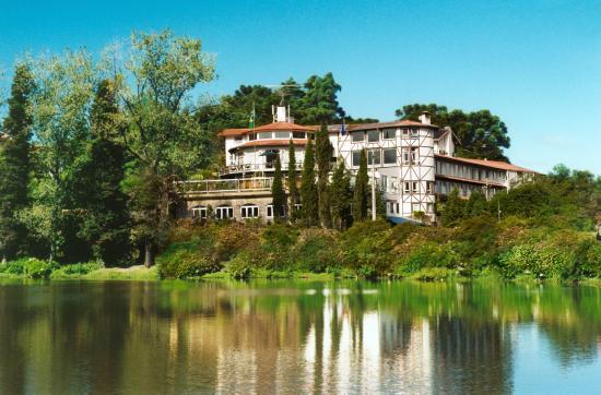 9. Hotel Estalagem St Hubertus - Gramado, Brazil