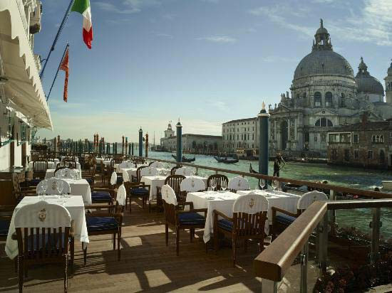 2. The Gritti Palace - Venice, Italy