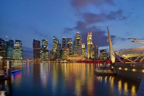 Visit Singapore