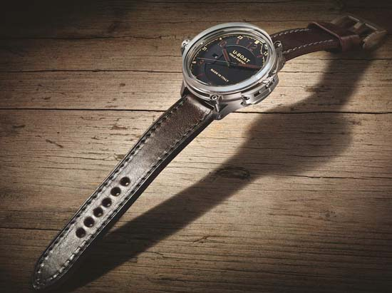 U-Boat Capsule Limited Edition Watch