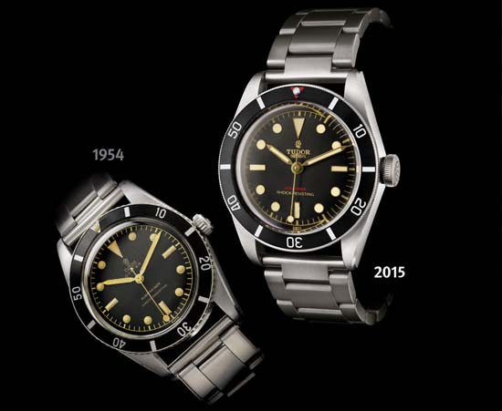 Tudor - catalogue consumer 2008