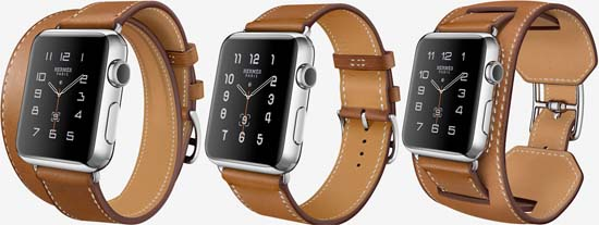 Apple-Watch-Hermes-collection
