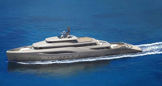 Ottantacinque-Yacht-by-Pininfarina-1