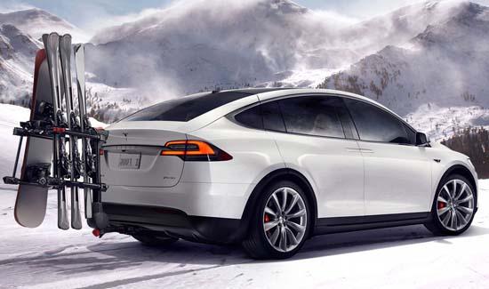 Tesla-Model-X-back