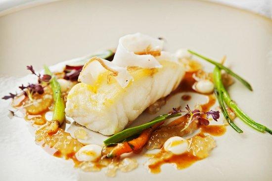 6. Maison Bleue Restaurant - Bury St Edmunds, United Kingdom