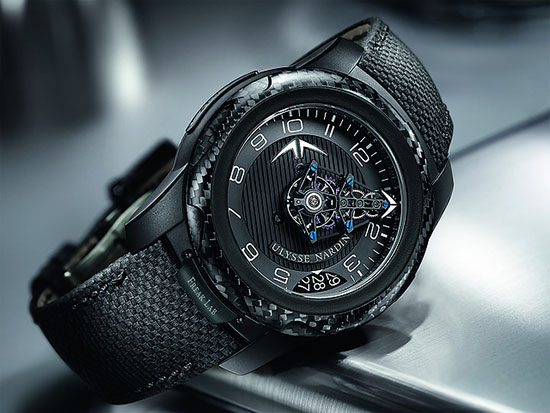 Ulysse Nardin FreakLab Boutique Exclusive Limited Edition