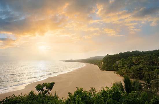 amanera_playa_grande_beach_sunset