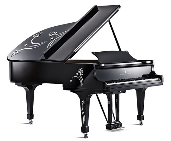 Steinway-Lalique-Heliconia-piano-1