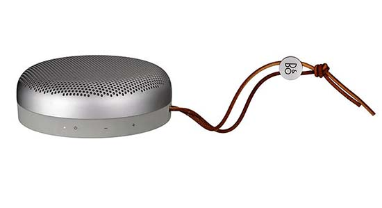Beoplay A1 Speaker 01