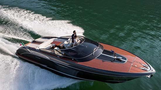Riva Rivamare Speedboat