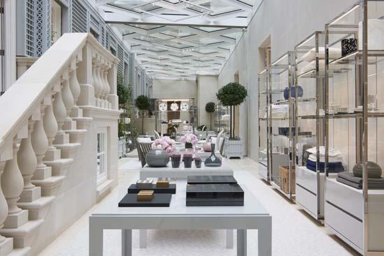 Dior Home Decor Collection