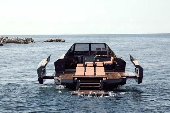 Evo 43 Yacht 02