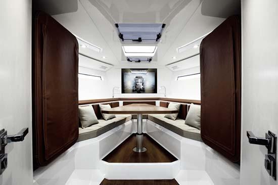 Evo 43 Yacht 05