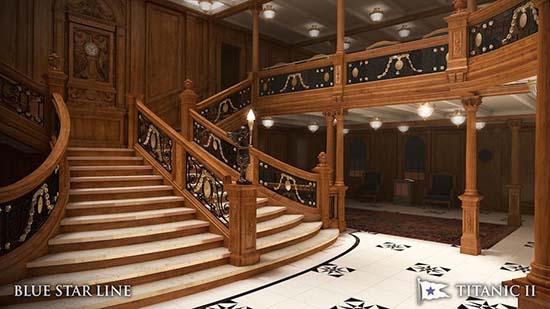 Titanic II Replica 02