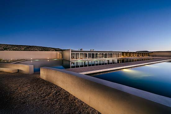 Tom Ford's Santa Fe Ranch Is Up for Sale For $75 Million