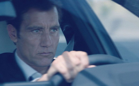 BMW Films Is Back With The Escape Starring Clive Owen