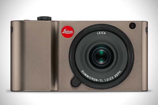 Leica TL Mirrorless