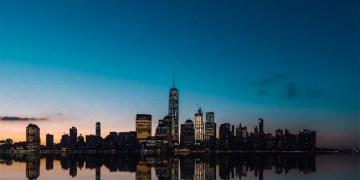 Best Cities To Visit In 2018, New York