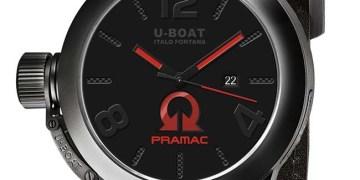 U-Boat Pramac