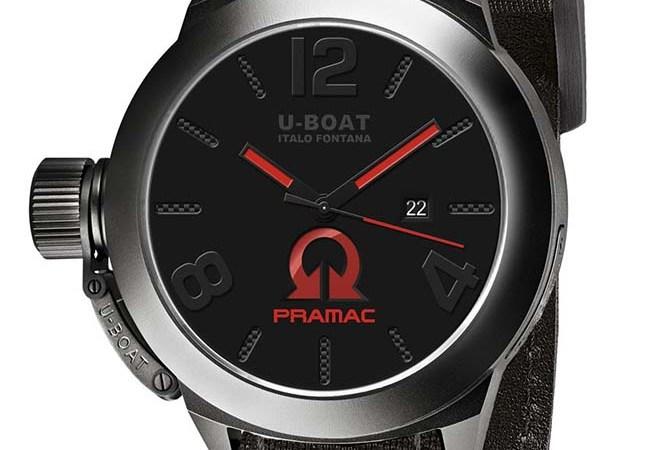 U-Boat Pramac Limited Edition Watch