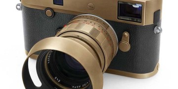 Leica M 246 Jim Marshall Edition Monochrom