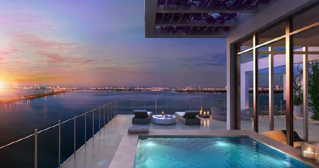 Gran Paraiso Miami