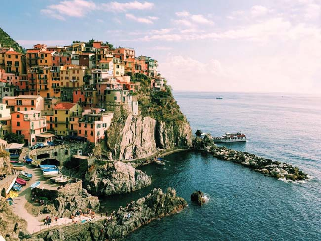 Luxury Business Italy