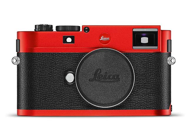 Leica Typ 262 Red