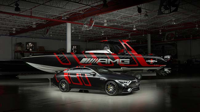 AMG Carbon Edition