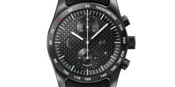 Porsche Design 911 Speedster Chronograph